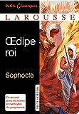 Oedipe Roi (Petits Classiques Larousse) - Format Kindle - 2,49 €