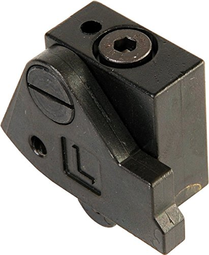 RONIN FURNITURE FITTINGS® BLUM zwenkaanslag smal, voor MINIPRESS/PRO-CENTER, links MZS.2000.03