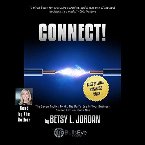 BullsEye! audiobook cover art