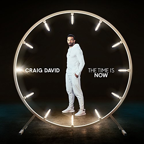 The Time Is Now (Deluxe) (Deluxe)