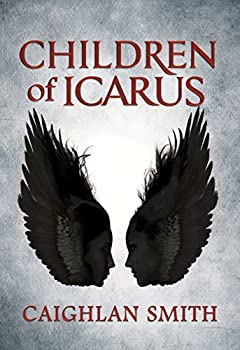 Cover of Children of Icarus