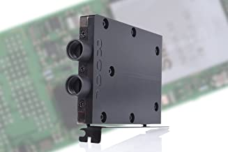 Water Blocks Alphacool 12157 NexXxoS XP/³ Screw kit Black Water Cooling CPU
