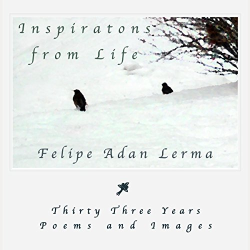 Inspirations from Life audiobook cover art