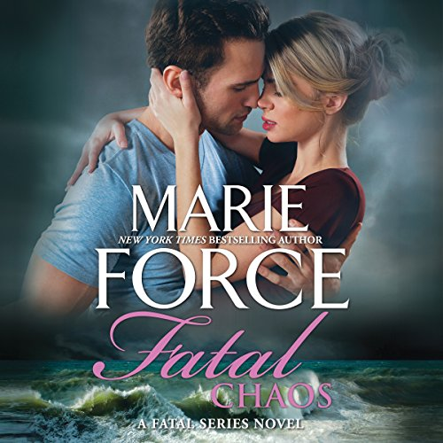 Fatal Chaos audiobook cover art