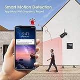 Zoom IMG-1 deatti set di telecamere sorveglianza