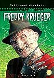 Freddy Krueger (Hollywood Monsters)