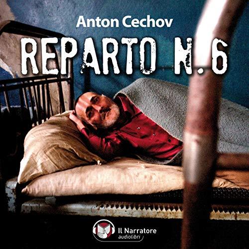 Reparto Nr. 6 audiobook cover art
