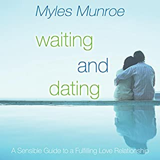 Waiting and Dating cover art