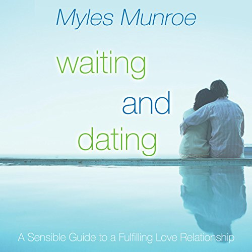 Waiting and Dating audiobook cover art