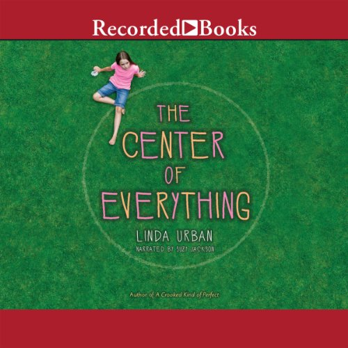 The Center of Everything cover art