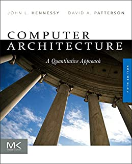 Computer Architecture: A Quantitative Approach (The Morgan Kaufmann Series in Computer Architecture and Design) (012383872X) | Amazon price tracker / tracking, Amazon price history charts, Amazon price watches, Amazon price drop alerts