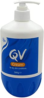 QV Cream For Dry Skin Conditions 500g