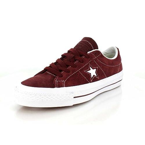 8930cd6dbc35 Converse Unisex One Star Pro Low Top Sneaker