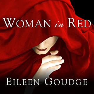 Woman in Red cover art