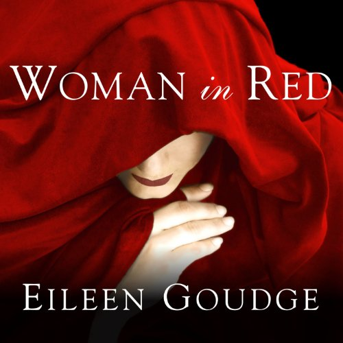 Woman in Red audiobook cover art