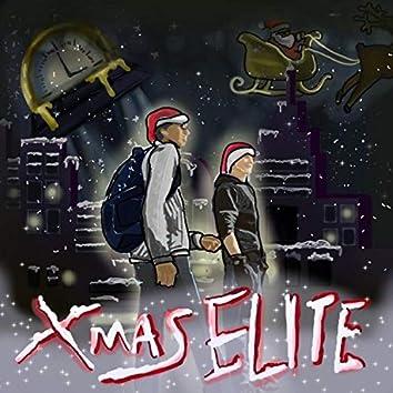 Xmas Elite: A Very Naughty Christmas