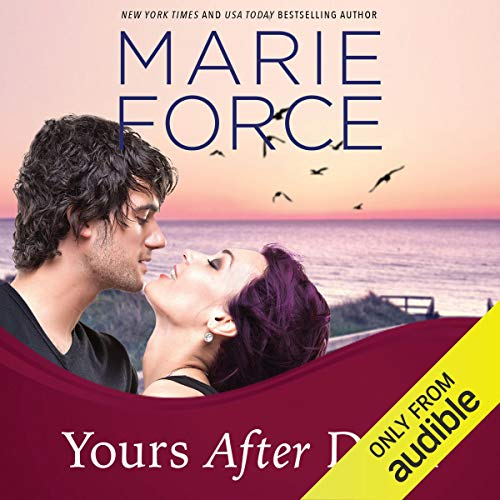 Couverture de Yours After Dark