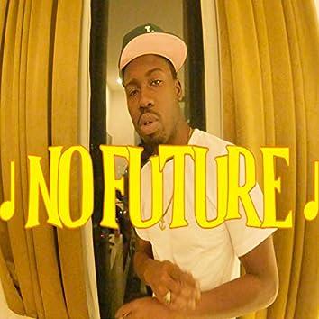 NO FUTURE FREESTYLE
