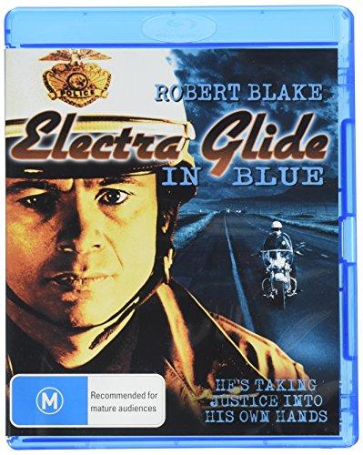 Electra Glide in Blue [USA] [Blu-ray]