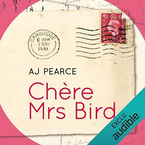 Couverture de Chère Mrs Bird