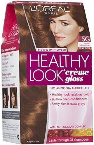 Healthy Look Medium Golden Brown Golden Truffle product image