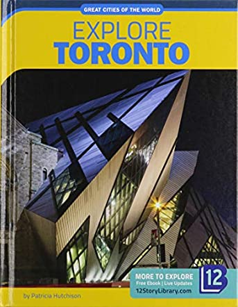 Explore Toronto