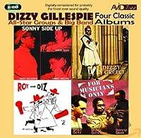 Gillespie - Four Classic Alb.