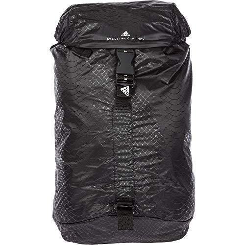 adidas Mujer Adizero Backpack Bolsa de Deporte Negro, NS