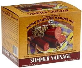 Hi Mountain Home Sausage Making Kit