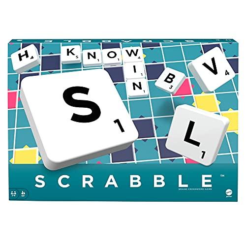Mattel -   Scrabble Original