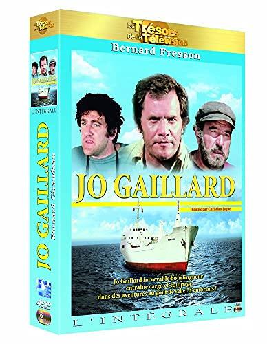 Jo Gaillard : L'intégrale