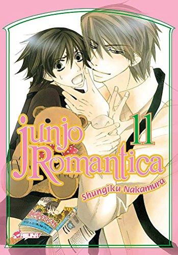 Junjo Romantica T11