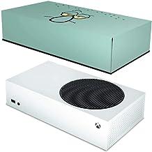 Capa Anti Poeira para Xbox Series S - Lula Molusco
