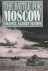 Battle For Moscow: Col. Albert Seaton
