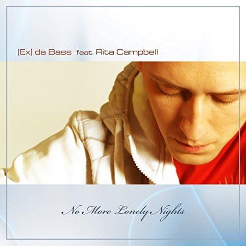 [Ex] da Bass feat. Rita Campbell