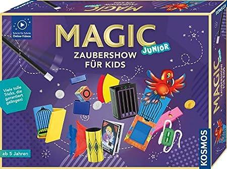 Kosmos Magic Junior - Zaubershow für Kinder