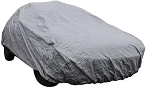 Honda S2000 99-06 Waterproof Elasticated Car Cover  amp  Frost Protector