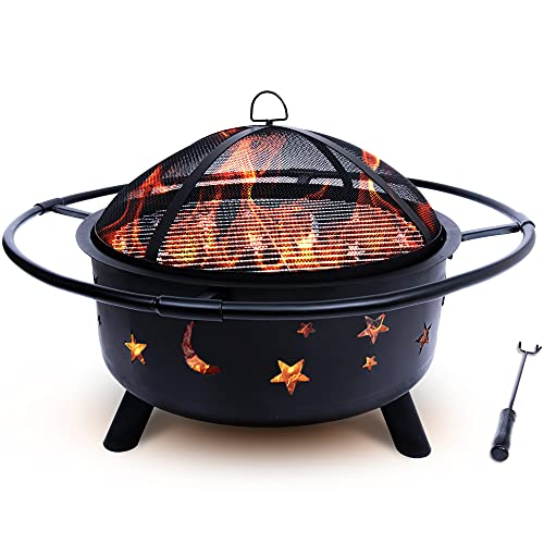 Project One Outdoor Fire Pit