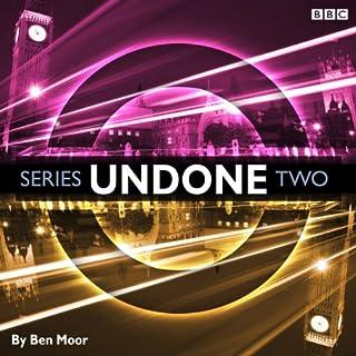 Undone: Series 2 cover art