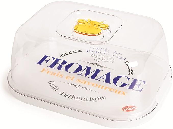 1253 opinioni per Snips Box Formaggio Farm   Contenitore per frigo & servi in tavola   3 L   0%