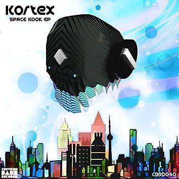 Space Kook - EP