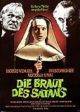 Die Braut des Satans (1976) | original Filmplakat, Poster
