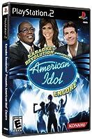 Karaoke Revolution American Idol 2