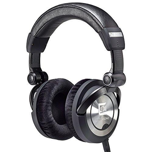 Ultrasone PRO 900i S-Logic Plus Surround Sound Professional Closed-Back Headphones