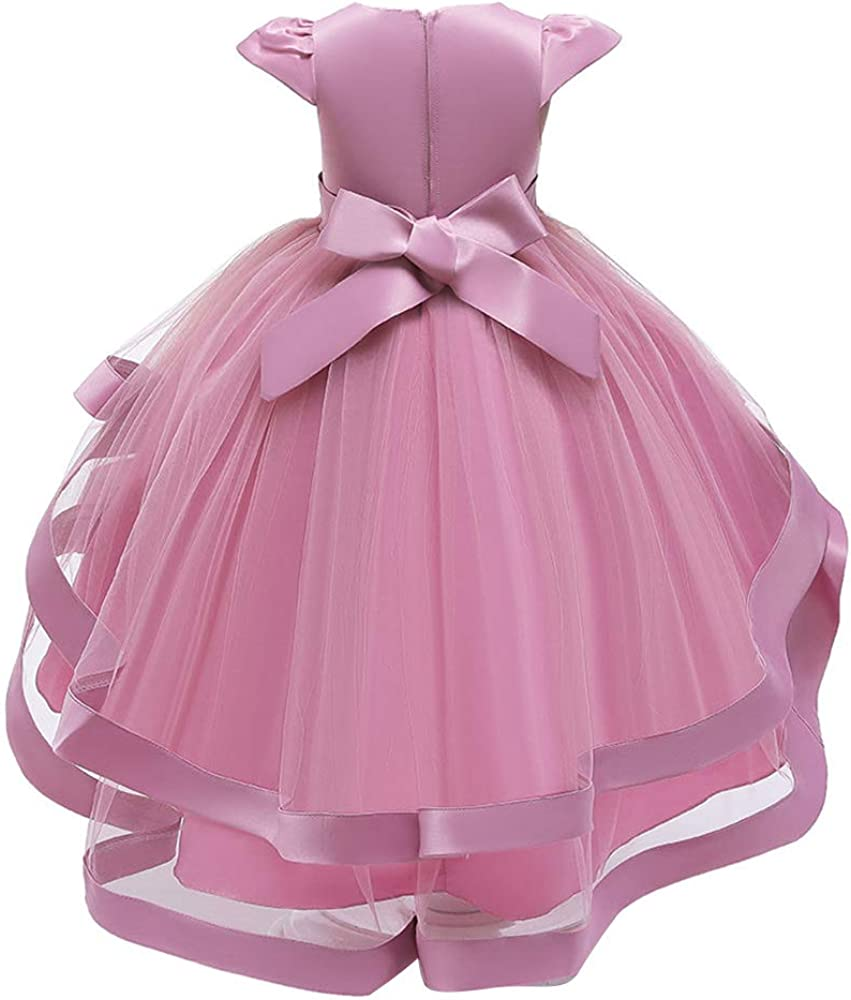 Hopscotch Girls Party Dresses