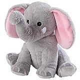 Warmies Elefant II: Stofftier mit Lavendel-Füllung
