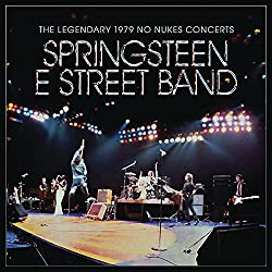 The Legendary 1979 No Nukes Concerts | 2CD+1DVD