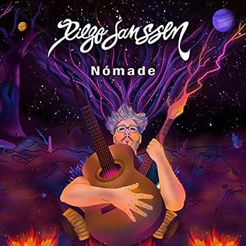Nómade (feat. Pedro Dalton)
