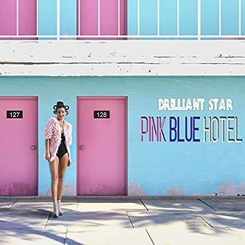Pink Blue Hotel