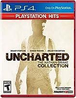 Uncharted: The Nathan Drake Collection PlayStation Hits (輸入版:北米) - PS4